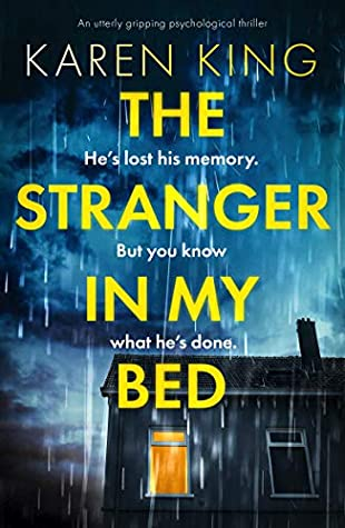 The Stranger in My Bed Book Cover