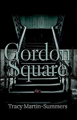 Gordon Square Book Cover