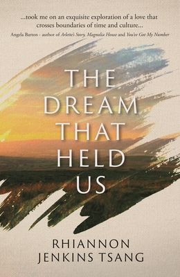 The Dream That Held Us Book Cover