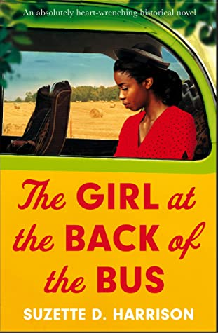 The Girl at the Back of the Bus Book Cover