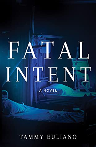 Fatal Intent Book Cover