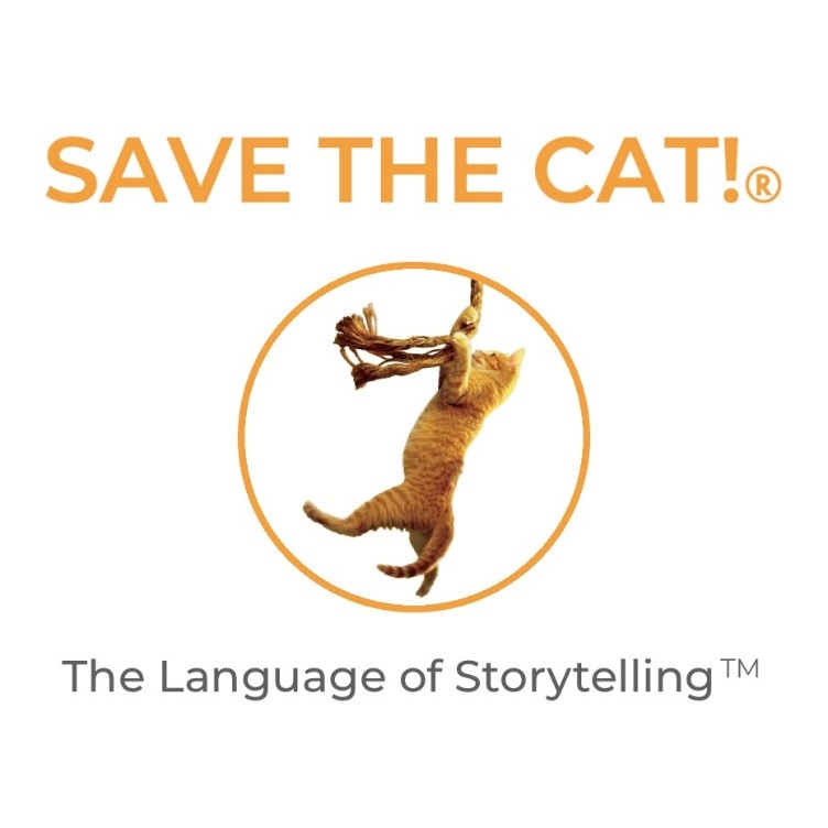 Save The Cat Writing Course