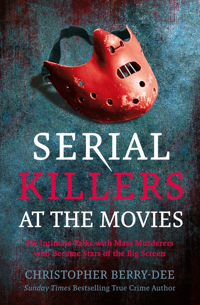 Serial Killers at the Movies Book Cover