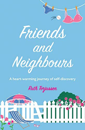 Friends and Neighbours Book Cover