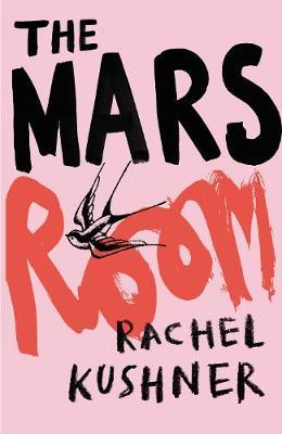 The Mars Room Book Cover