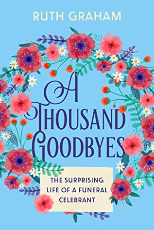 A Thousand Goodbyes Book Cover