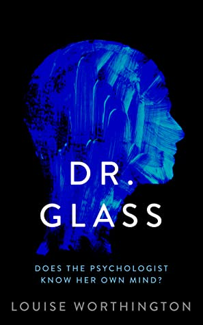 Dr Glass Book Cover