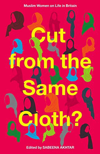 Cut From The Same Cloth Book Cover
