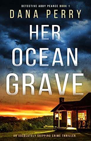 Her Ocean Grave Book Cover