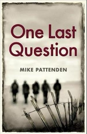 One Last Question Book Cover