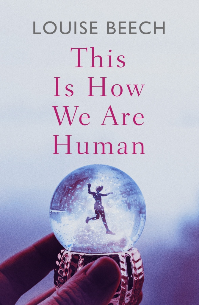 This Is How We Are Human Book Cover