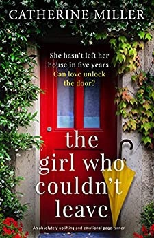 The Girl Who Couldn't Leave Book Cover