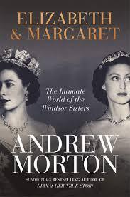 Elizabeth and Margaret Book Cover