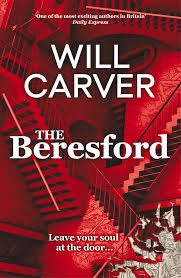 The Beresford Book Cover