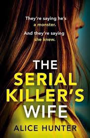 The Serial Killer's Wife Book Cover