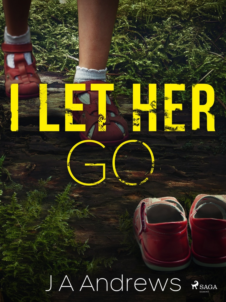 I Let Her Go book cover