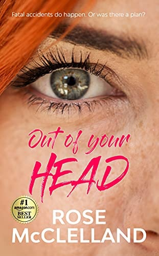 Out Of Your Head book cover