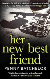 Her New Best Friend Book Review