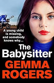 The Babysitter book cover