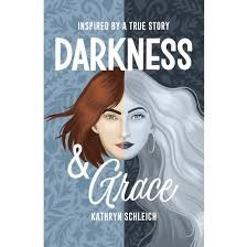 Darkness and Grace Book Cover