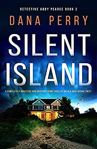 Silent Island Book Review